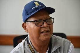 """Fredy Eligio Pérez Espinosa: """"solo esperamos el día"""""""