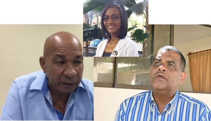 A Ocelia no la quitó Mictor de RRPP Ayuntamiento como dijo Ayala