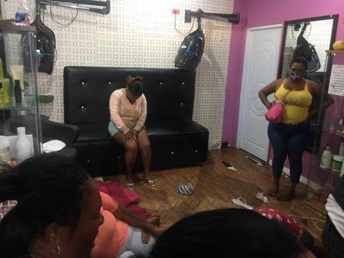 """«Las Delicias arden»: matan a """"Mulanga"""" y queman casa de familiares"""