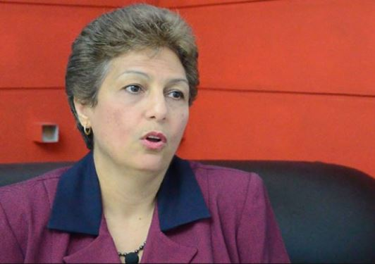 """Rosario Espinal: """"si los pobres salen a votar el PLD gana elecciones"""""""
