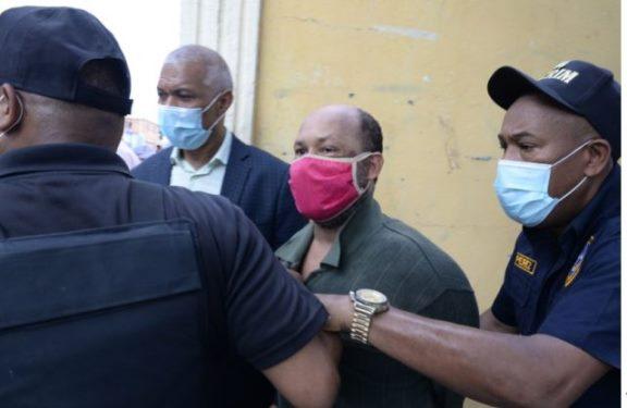 Encierran por 18 meses a asesino de Liz María – La Lupa del Sur