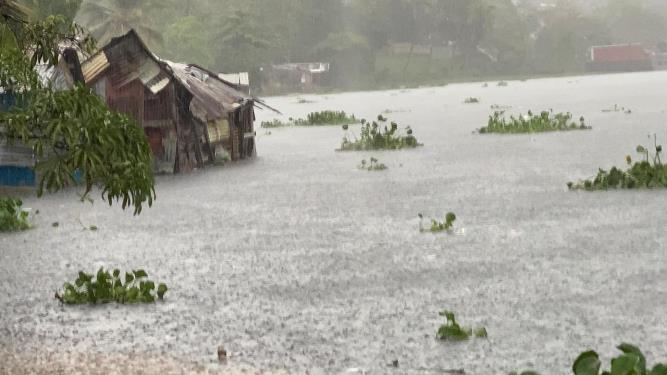 Miembro Cesfront se ahoga al intentar pasar río en Pedernales