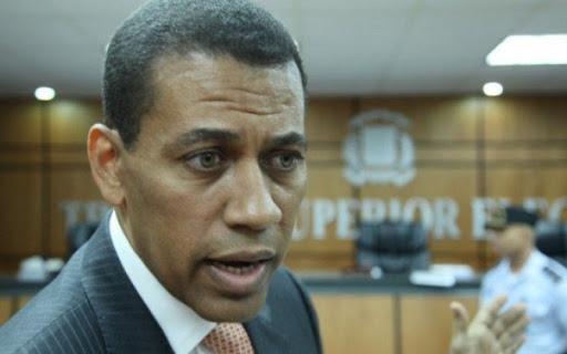 Guido dice Abinader y Leonel «construyeron perfil» para la JCE en torno a presidente TSE