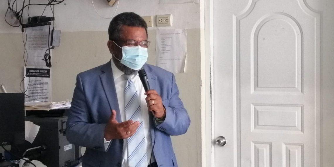 Presidente Rehabilitación Barahona pide comprometerse a favor de la inclusión